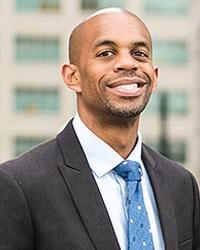 Sidney Hankerson - Assistant Professor of Clinical Psychiatry at Columbia University, College of Physicians and Surgeons and the New York State Psychiatric Institute.