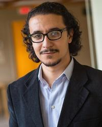 Ahmed Ragab - Associate Professor of Science and Religion at Harvard Divinity School.