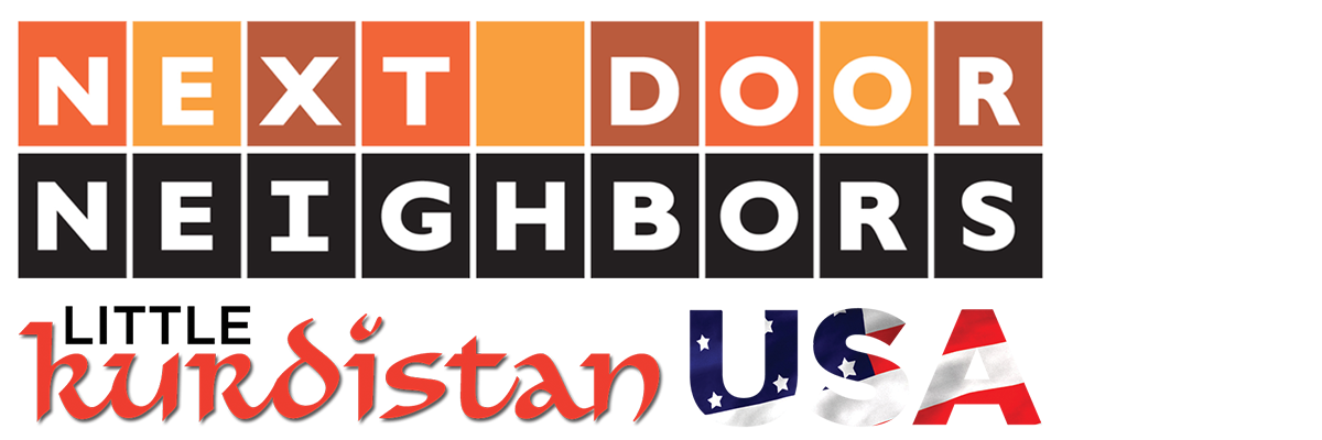NPT's Little Kurdistan, USA   Next Door Neighbors