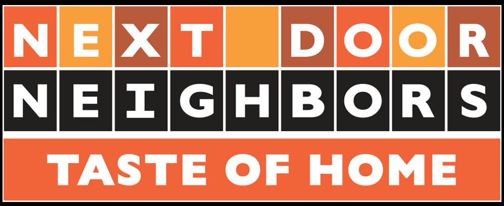NPT's Next Door Neighbors: Taste of Home