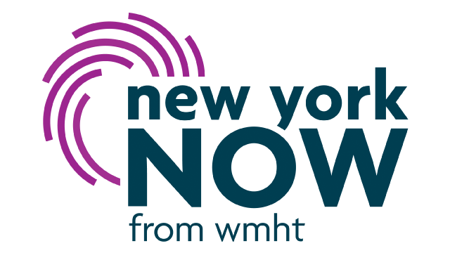 New York Now from WMHT Logo
