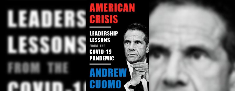 Gov. Andrew Cuomo's New book 'American Crisis'