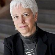 Headshot of reporter Karen DeWitt