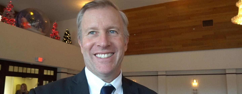 State Sen. Chris Jacobs, R-Erie