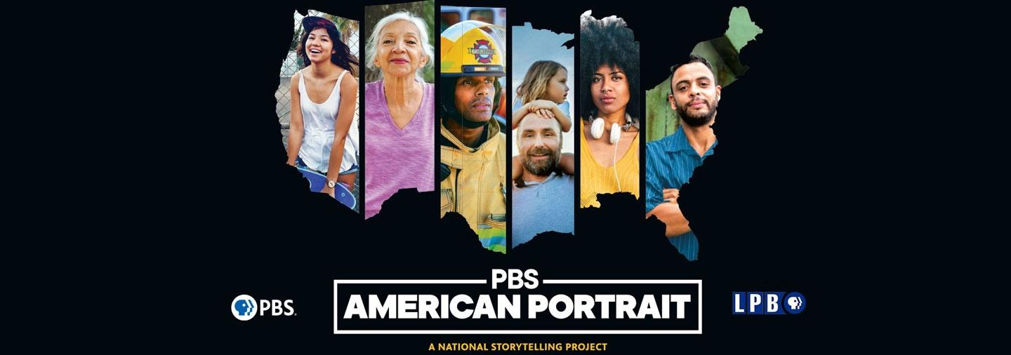 American Portrait: A National Storytelling Project