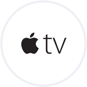 Download the PBS App on Apple TV to watch PBS