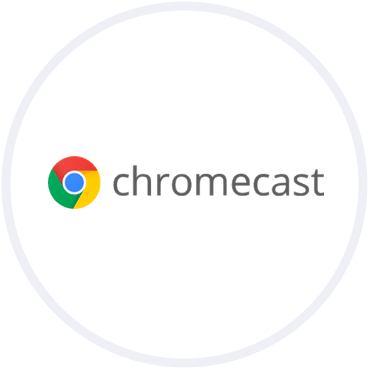 The PBS App includes Chromecast functionality