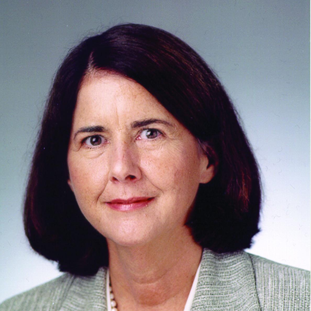Mary G.F. Bitterman