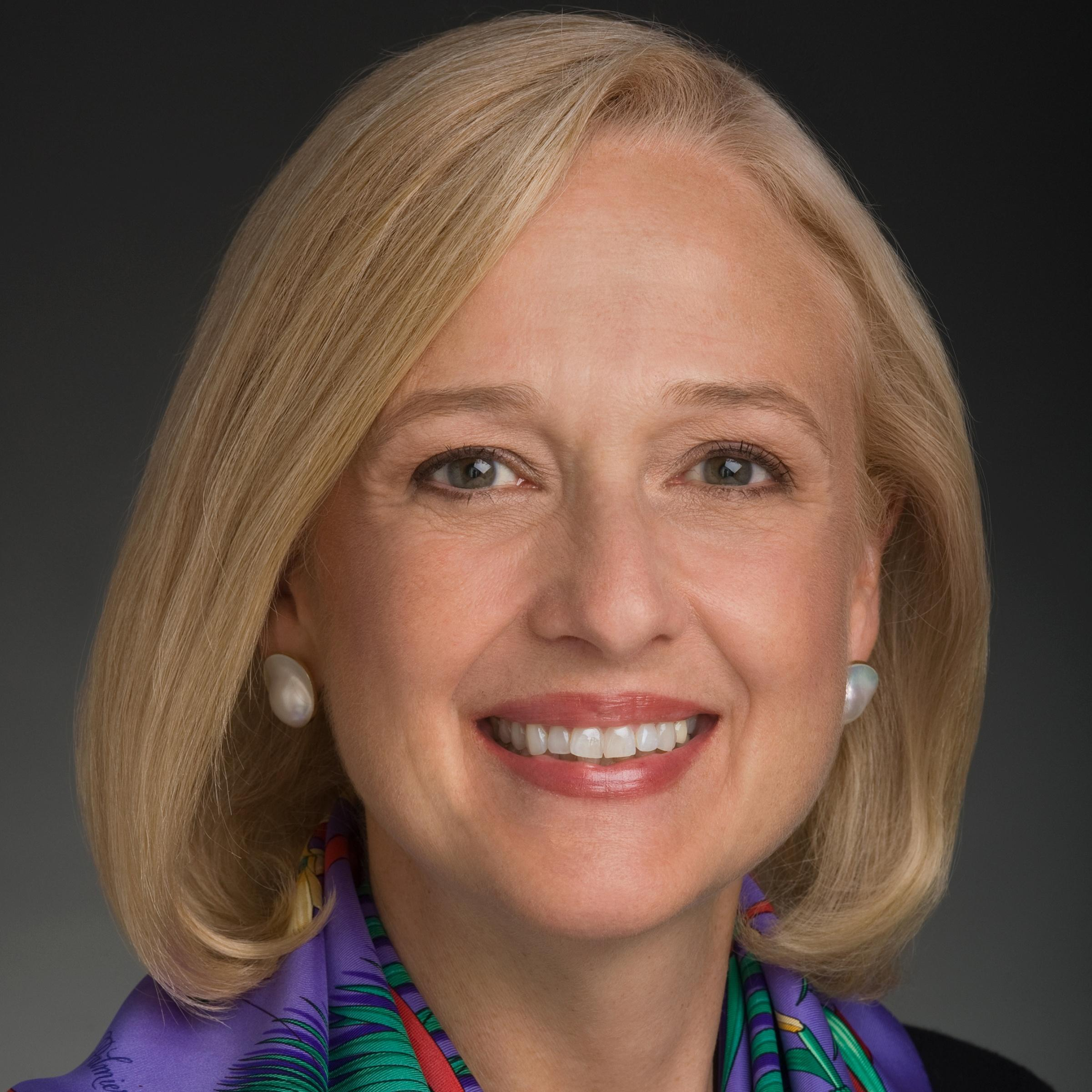 Paula A. Kerger