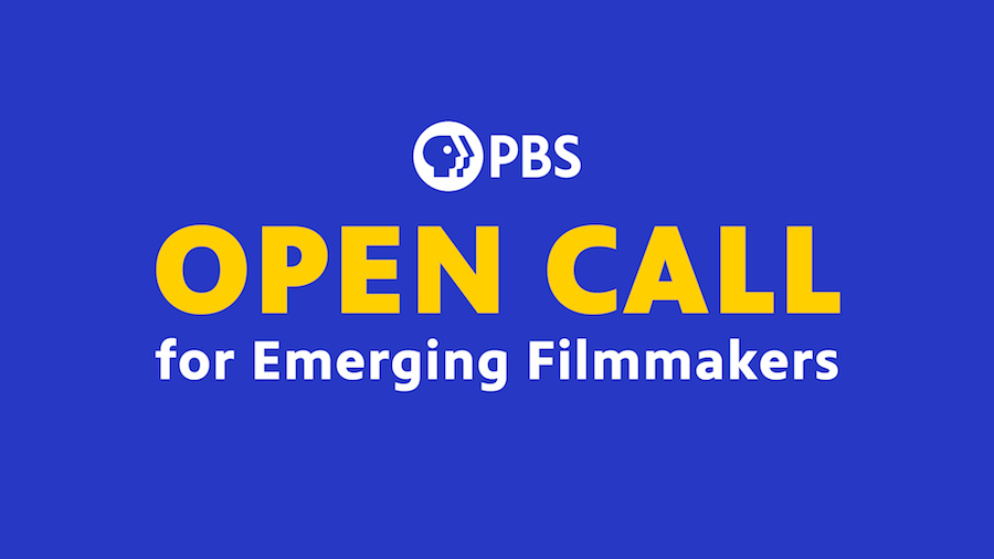 Open Call for Emerging Filmmakers