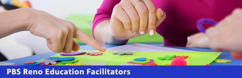 PBS Reno Education Services Facilitators