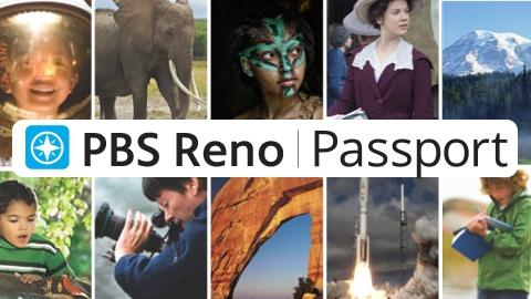 PBS Reno Passport