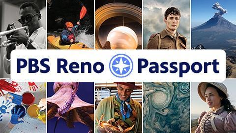 PBS Reno Passport