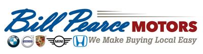 Bill Pearce Motors