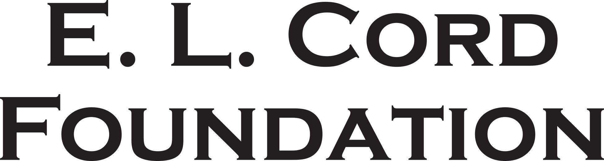 E. L. Cord Foundation