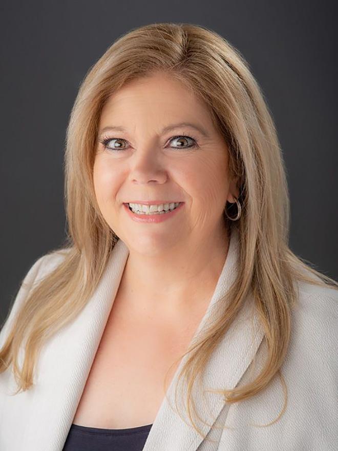 Pamela Juliano, PBS Utah Advisory Board Member
