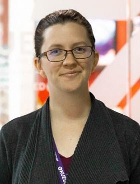 Melissa Austin