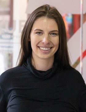 Courtenay Clark