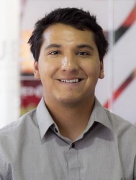 Chris Olivas