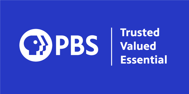 PBS is trusted, valued, and essential.