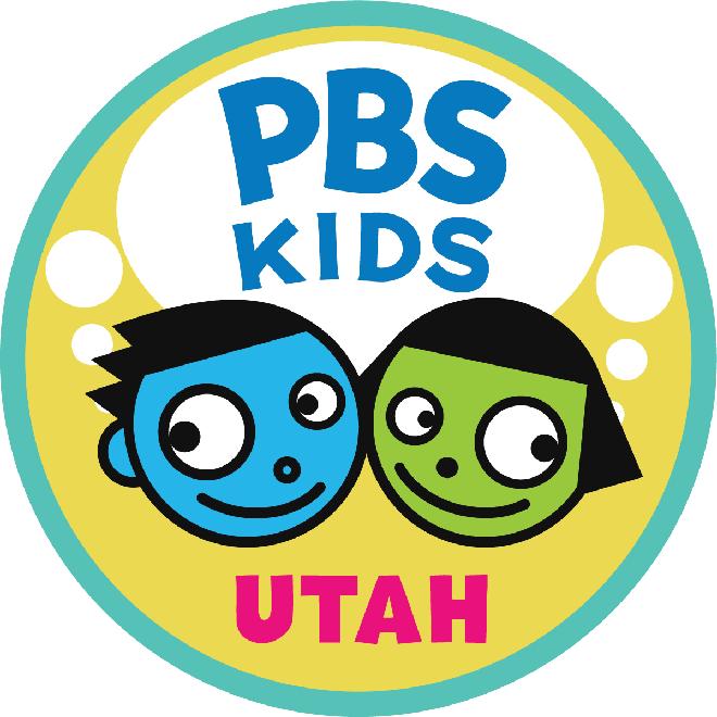 PBS KIDS Utah Logo