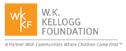 W.K. Kellogg Foundation Logo