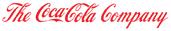 The Coca Cola Company logo