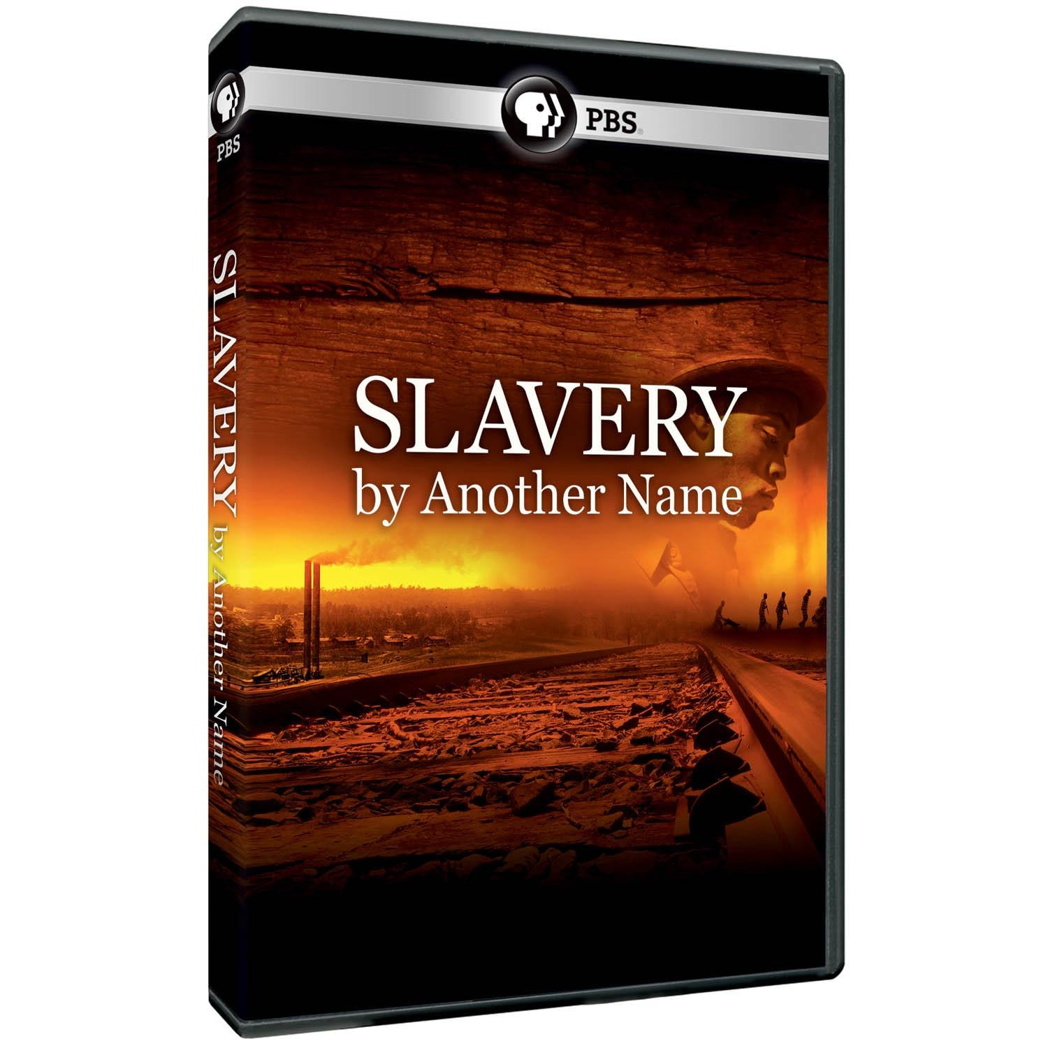 Own the Film Slavery by Another Name