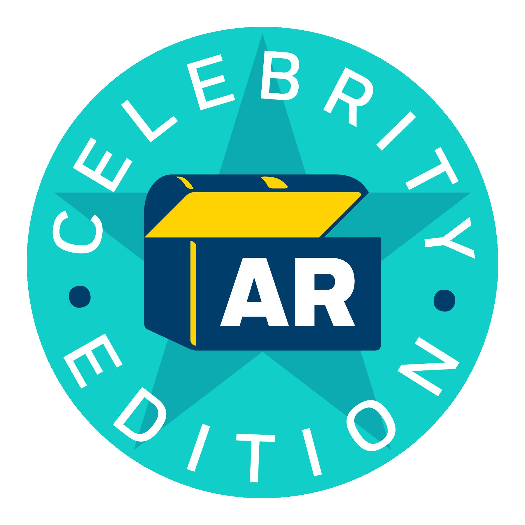 Antiques Roadshow Celebrity Edition logo