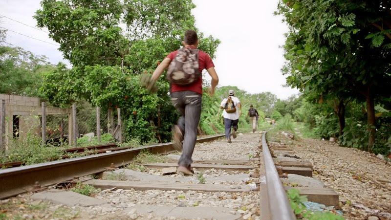 Border South Promotional Image