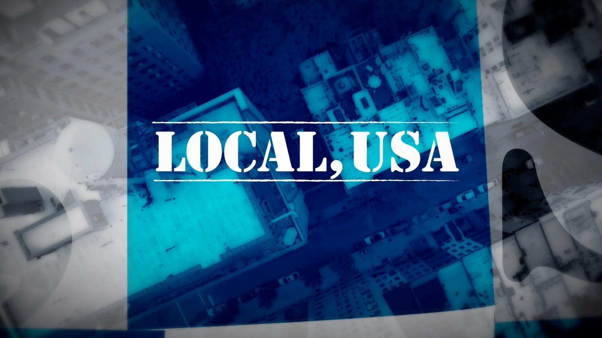 Local, USA