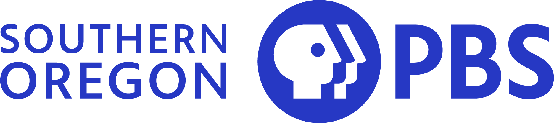 Southern Oregon PBS Logo