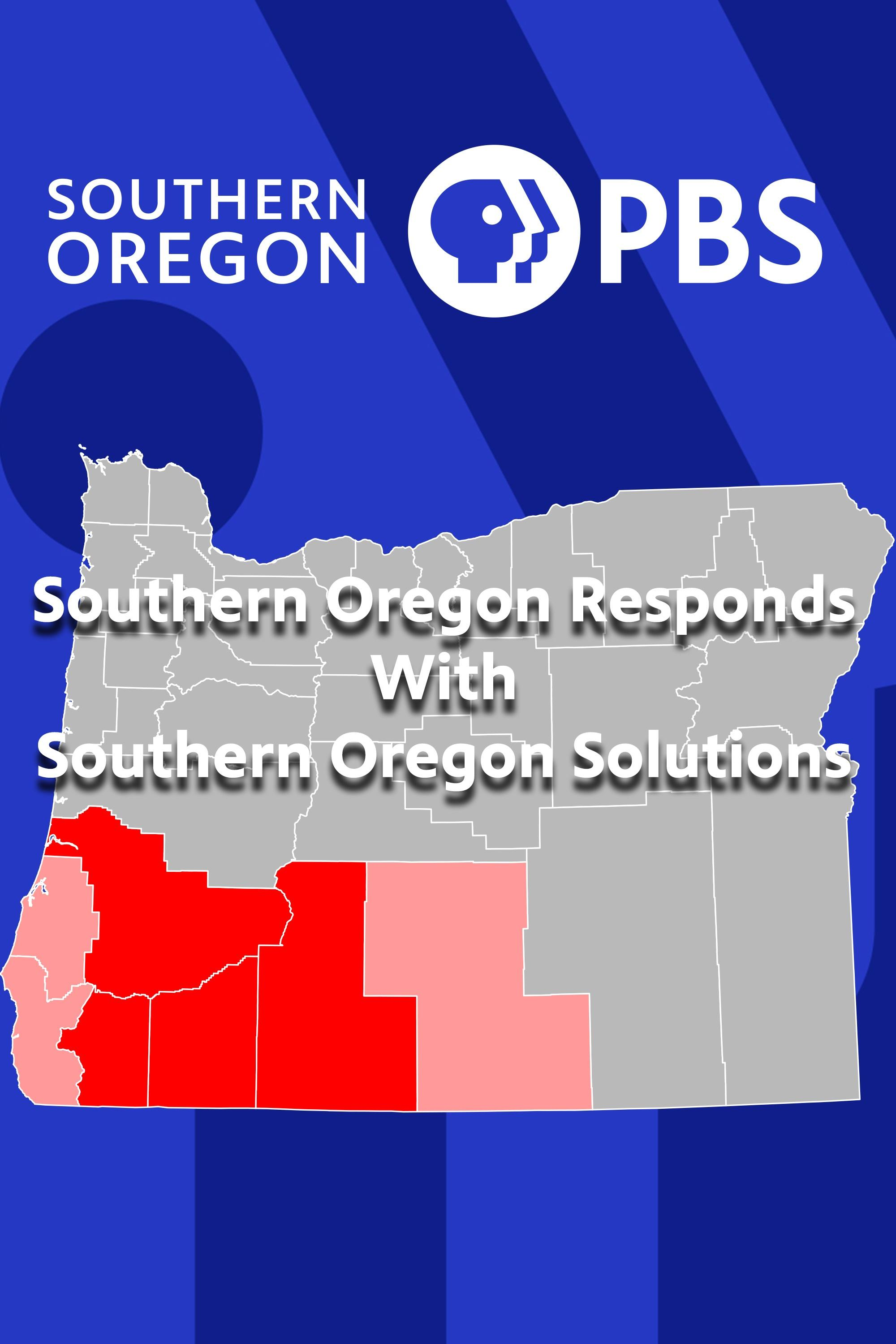 Southern Oregon Responds show image