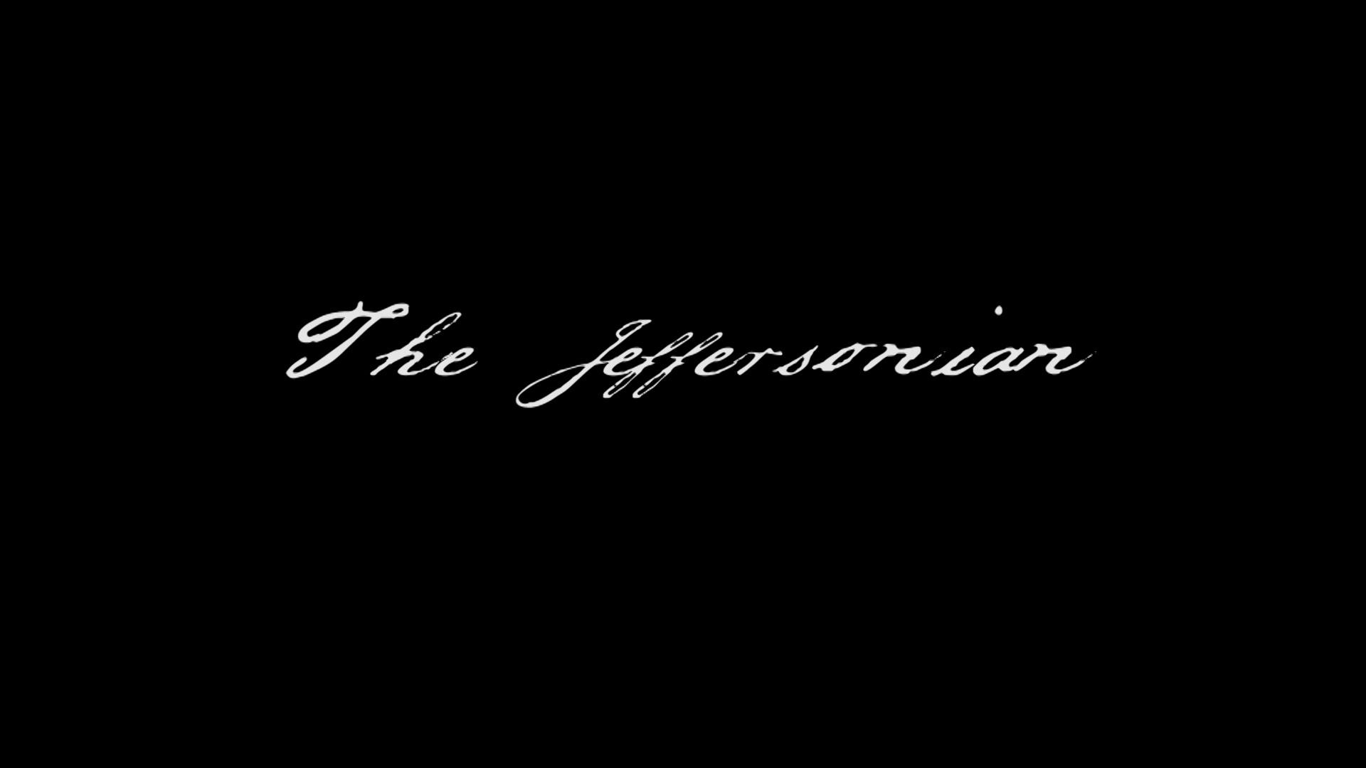 Jeffersonian Show logo