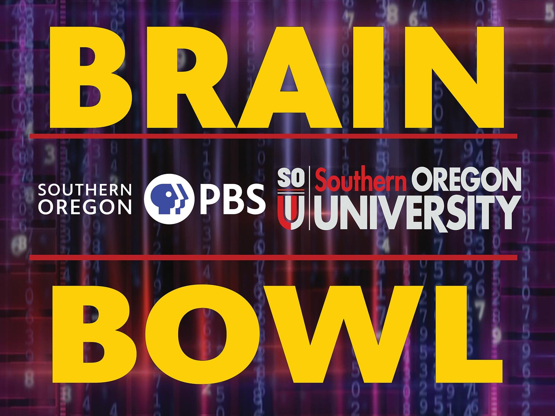 SO PBS Brain Bowl Logo