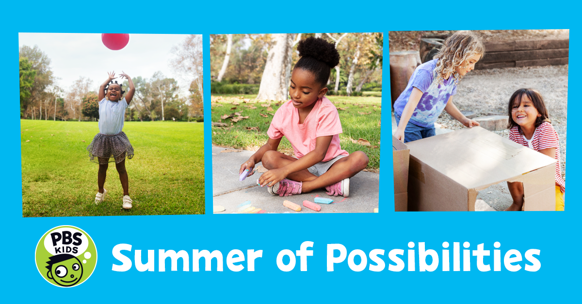 summer of possibilities image
