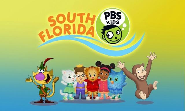 SOUTH FLORIDA PBS KIDS