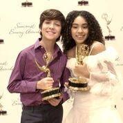 Kid Stew Emmy Wins
