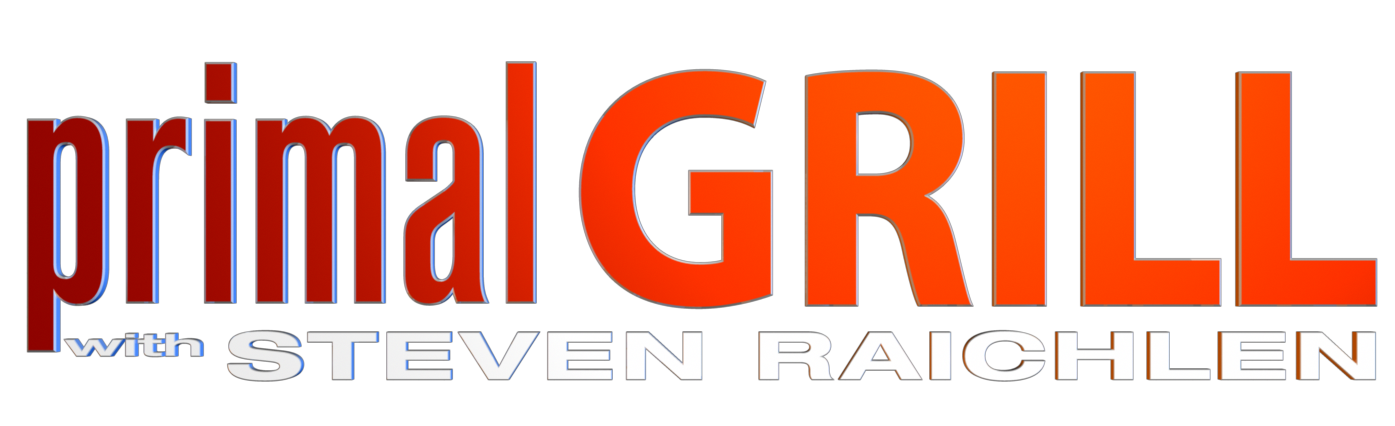 Primal Grill logo