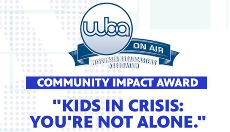 Kids in Crisis Program Image