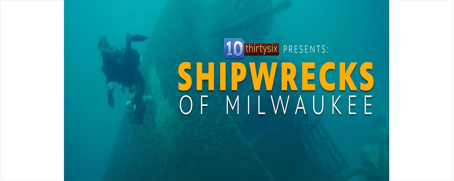 Shipwrecks of Milwaukee