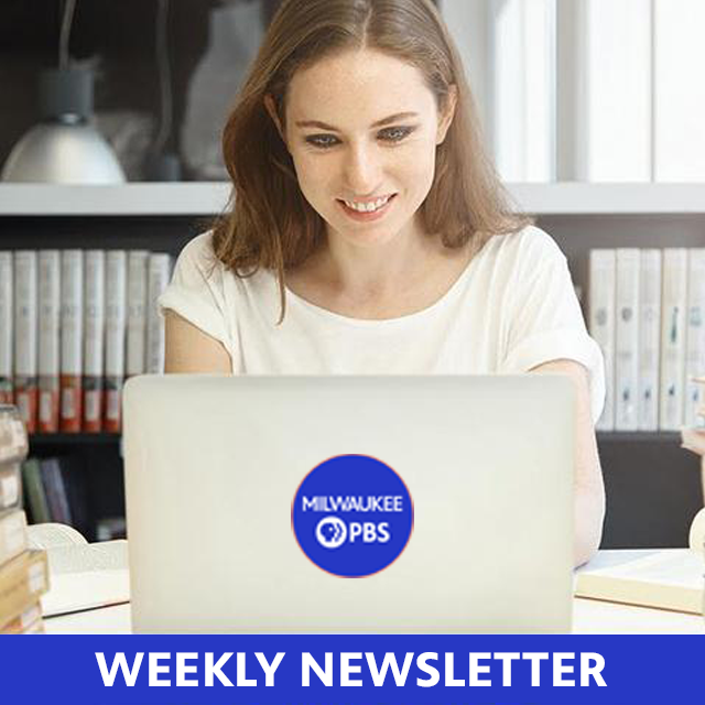 Electronic Newsletter - Tuned IN