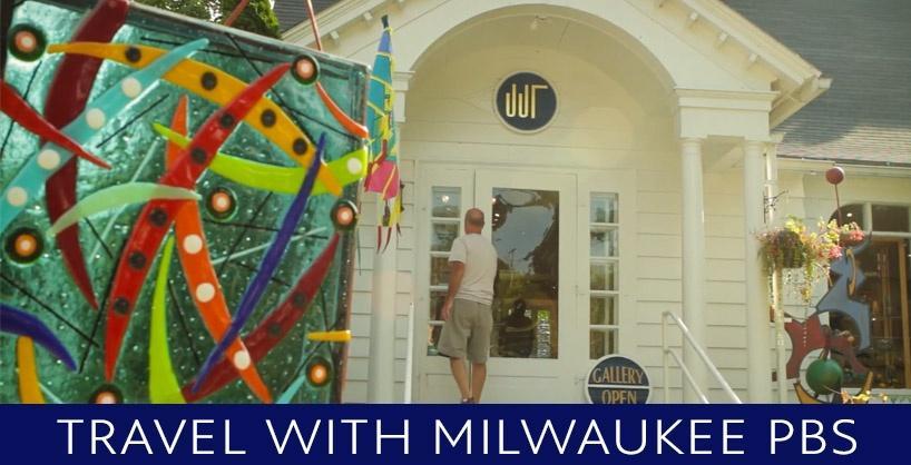Travel with Milwaukee PBS