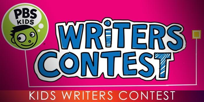 Writers Contest Winners Logo
