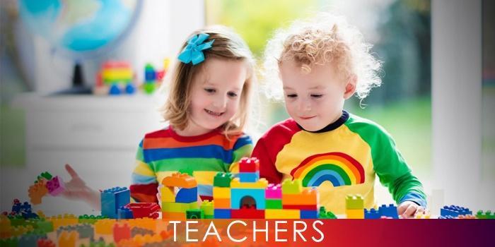 Teachers Category Image