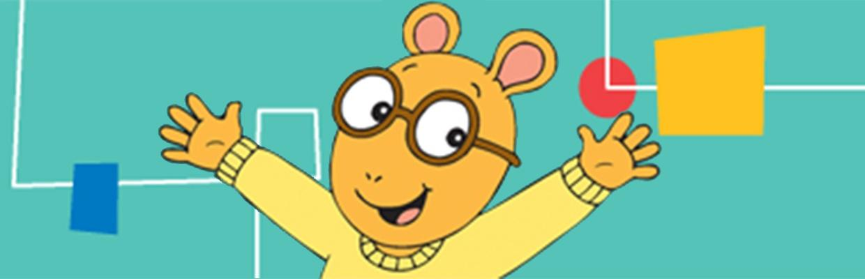 PBS KIDS Featured Image - Arthur the Aardvark