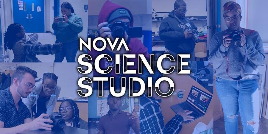 NOVA Science Studio