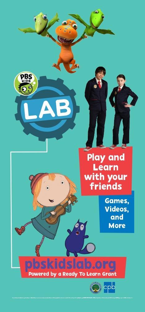 PBS Lab