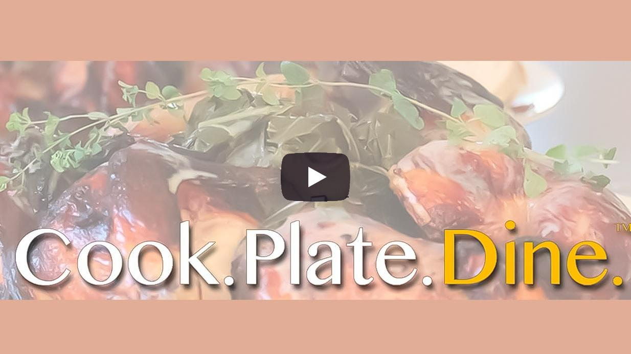 Cook Plate Dine