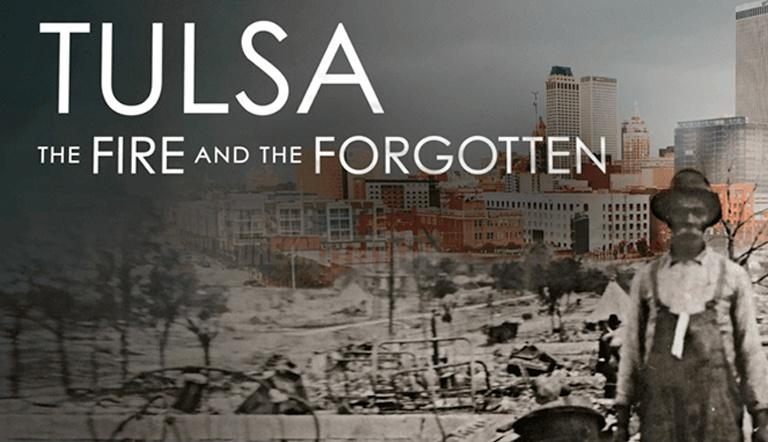 Tulsa Dire and the Forgotten